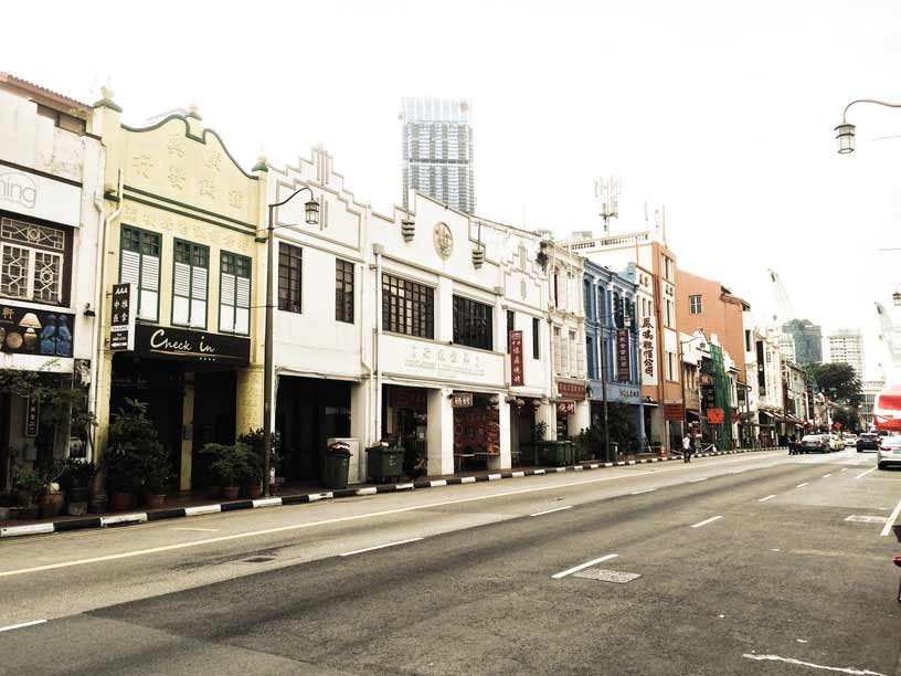 strasse-in-singapore
